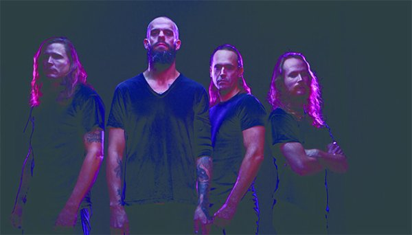 BARONESS:Shock Me-clip video