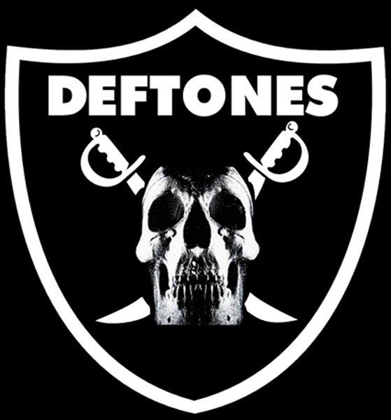 DEFTONES:Gore-nouvel album (8/4/16) en écoute intégrale