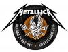 Metallica – live in Rasputin 2016
