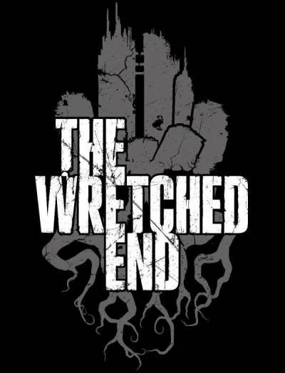 THE WRETCHED END :In-These-Woods-From-These-Mountains-nouvel-album(22-4./16)en écoute intégrale
