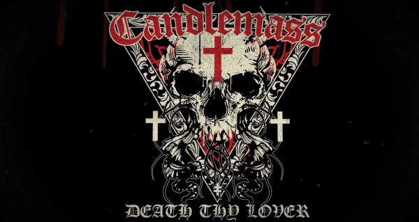 CANDLEMASS:Death Thy Lover-EP(3/6/16)