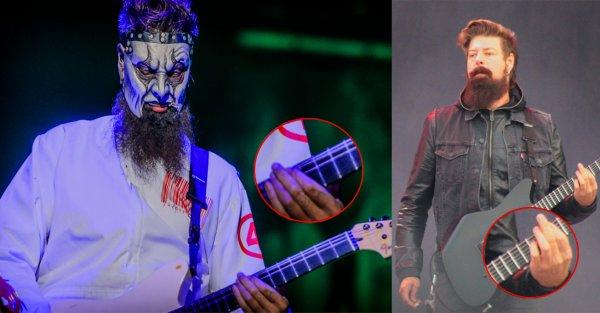 Slipknot : La vérité est ailleurs... :-(