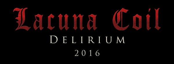 LACUNA COIL :Delirium-nouvel album(27/5/16)
