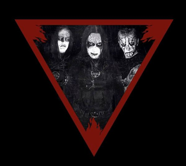 HORNCROWNED:Proelium-nouvel album (1/6/16)