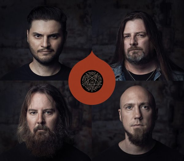 BEDOWYN :Blood of the Fall-nouvel album (27/5/16)