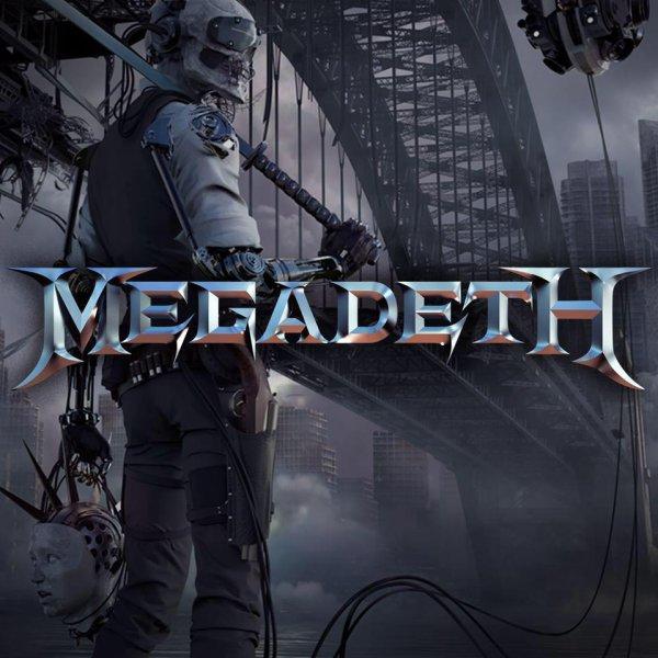 """MEGADETH:""""Poisonous Shadows""""video live  360°"""