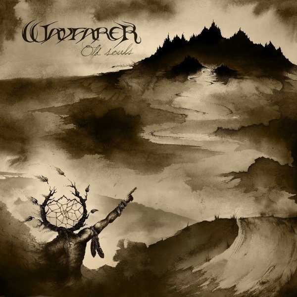 WAYFARER:Old Souls-nouvel album (17/6/7/16)