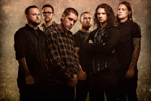 WHITECHAPEL:Mark of the Blade-nouvel album(24/6/16)