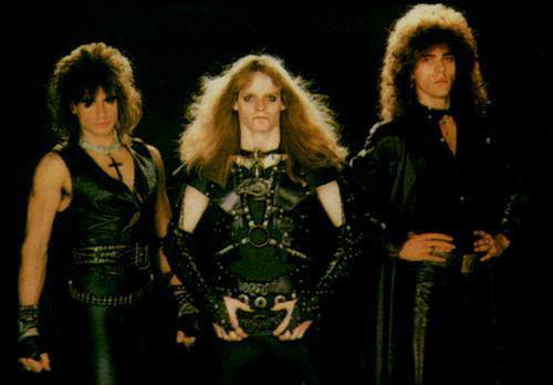 NEWZ:CELTIC FROST