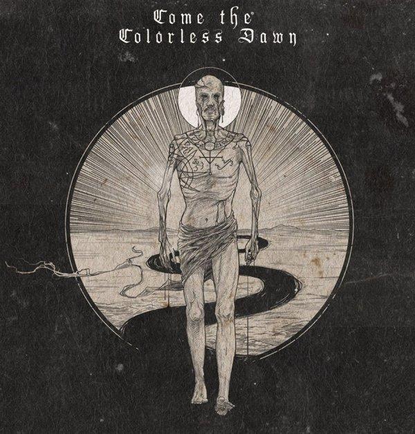 TRUE BLACK DAWN :Come The Colorless Dawn -nouvel album (17/5/16)