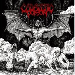 CADAVERIC POISON:Cadaveric Poison-nouvel album (29/4/16)