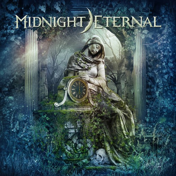 MIDNIGHT ETERNAL :Midnight Eternal-nouvel album (29/4/16)