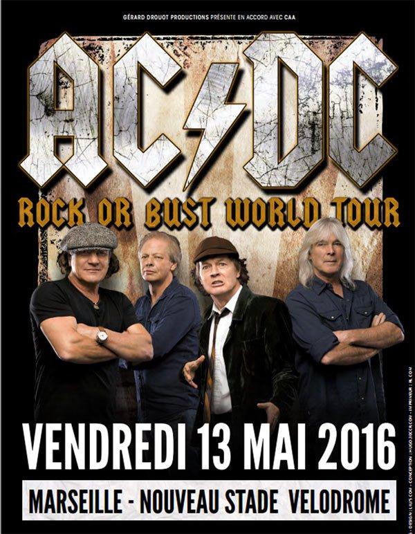 AC/DC : Remboursez ?
