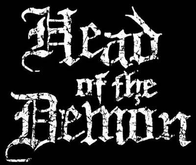 HEAD OF THE DEMON :Sathanas Trismegistos-nouvel album (30/4/16)en écoute intégrale