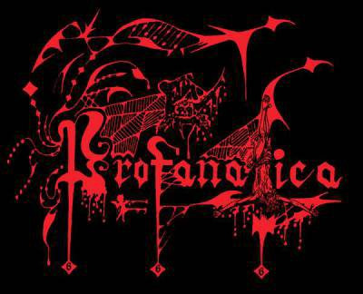 PROFANATICA :The Curling Flame of Blasphemy-nouvel album (22/7/16)