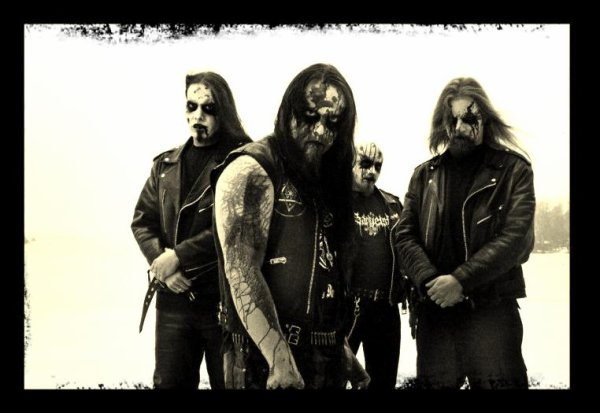 BEHEXEN:The Poisonous Path-nouvel album (27/5/16)