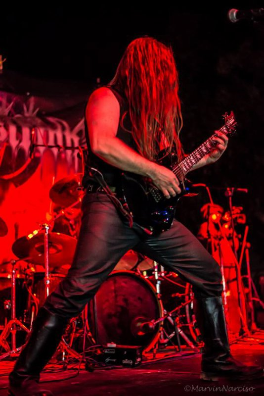 INQUISITION:Bloodshed Across The Empyrean Altar Beyond The Celestial Zenith-nouvel album (26/8/16)