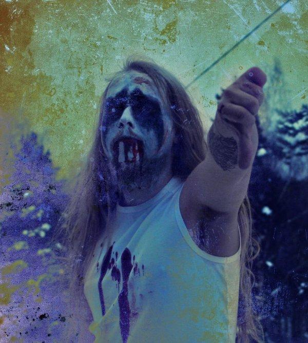 DØDKVLT :IV: You Sought the Truth, Only to Find Death-nouvel album (14/5/16)en écoute intégrale