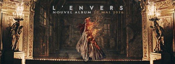 WORMFOOD:L'Envers-nouvel album (20/5/16) en écoute intégrale