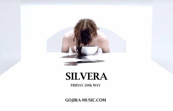 GOJIRA:Magma-nouvel album (17/6/8)Silvera-clip officiel