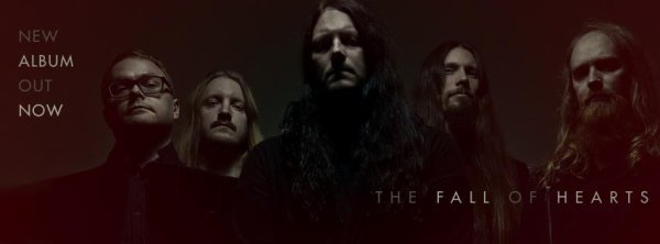 KATATONIA:The Fall Of Hearts-nouvel album (20/5/16)