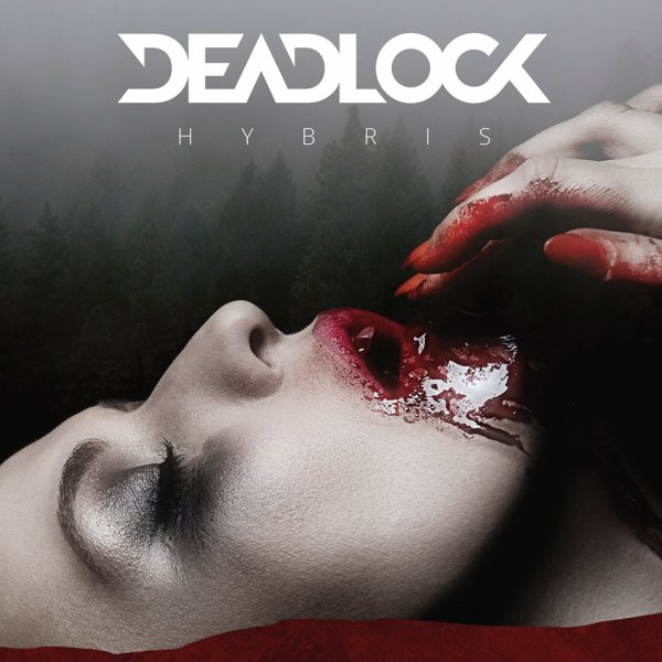 DEADLOCK:Hybris-nouvel album (8/7/16)