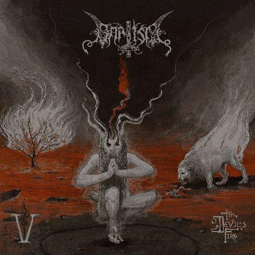"BAPTISM: ""V: The Devil's Fire""-nouvel album (22/7/16)"