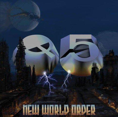 Q5:New World Order-nouvel album (8/7/16) clip video