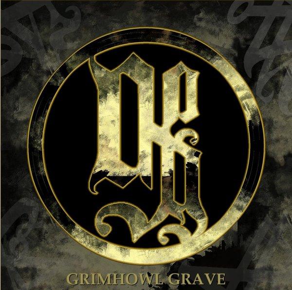GRIMHOWL GRAVE:Obsolescence-nouvel EP (2016)