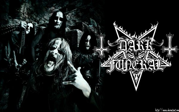 DARK FUNERAL:Where Shadows Forever Reign -nouvel album(3/6/16)clip video
