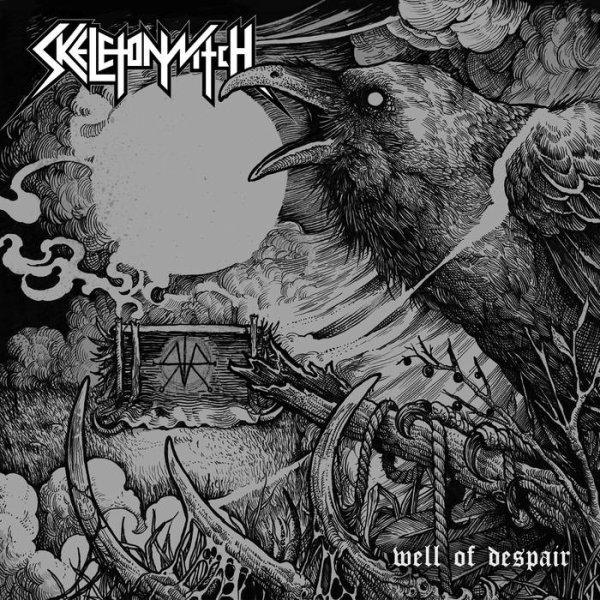 SKELETONWITCH :The Apothic Gloom-nouvel album (19/8/16)