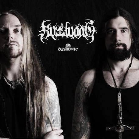 KVALVAAG :Malum-nouvel album (1/6/16) en écoute intégrale