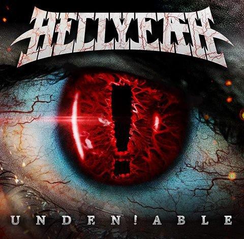 HELLYEAH :Unden!able-nouvel album (36/16)en écoute intégrale