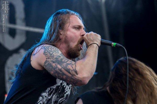 CENTINEX:Doomsday Rituals-nouvel album (8/716)