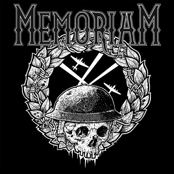 MEMORIAM:The Hellfire-nouvel album (2017)