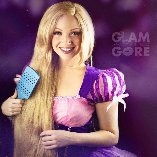 Glam Gore