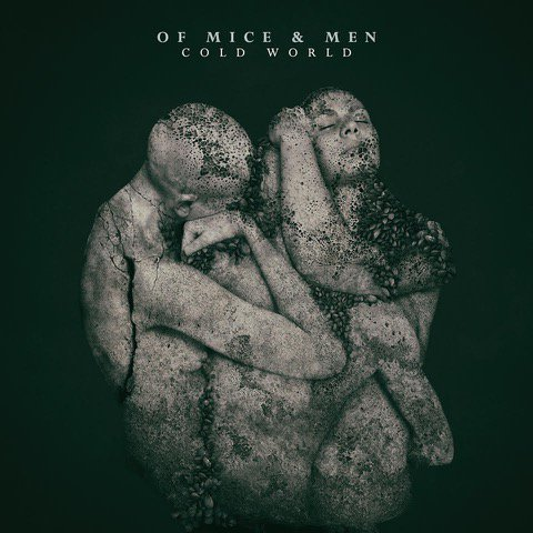 OF MICE AND MEN :ColWorld-nouvel album (9/9/16) VI/XVI