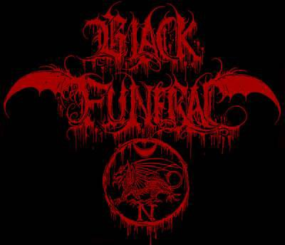 BLACK FUNERAL: Ankou and the Death Fire-nouvel album (9/9/16)