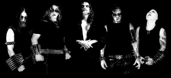 KULT OV AZAZEL:Dawn Of Luciferian Enlightenment-clip video et écoute intégrale