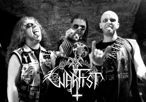 WARFIST:Metal To The Bone -nouvel album (automne 2016) VII/XVI