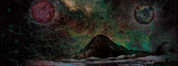ONIRISM:The Well of Stars-nouvel EP (5/7/16)en écoute intégrale VII/XVI)