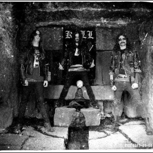 KILL:Great Death -nouvel album (5/7/16) en écoute intégrale VII XVI