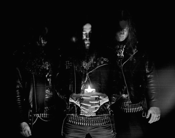 DENOUNCEMENT PYRE: Black Sun Unbound -nouvel album (22/7/16)    VII/ XVI