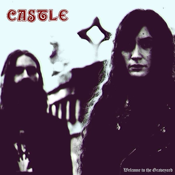CASTLE:Welcome To The Graveyard -nouvel album (15/7/16) en écoute intégrale  VII/XVI)