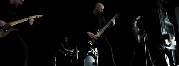 WITHERING SOUL:Hour of Obstinacy-clip video  VII/XVI