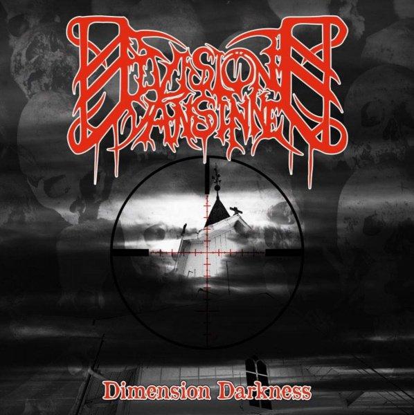 DIVISION VANSINNE:Dimension Darknes-nouvel album (aout 2016)en écoute intégrale VII/XVI