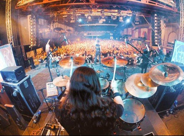 CARNIFEX :Slow Death-nouvel album (5/8/16)   VII/XVI