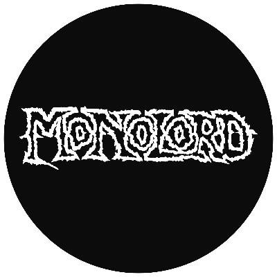 MONOLORD :Lord of Suffering​/​Die in Haze -nouvel EP (12/8/16) VII/XVI