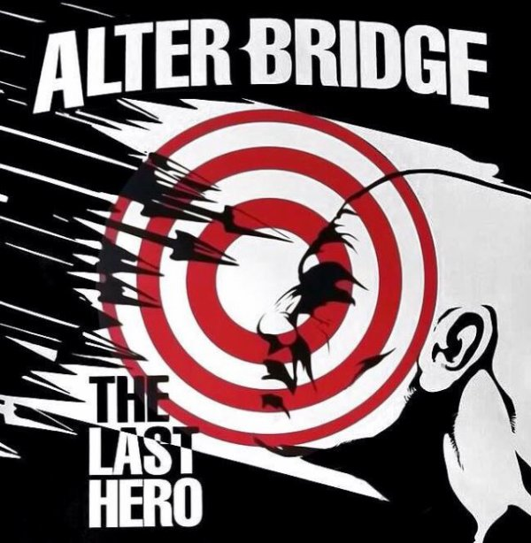 ALTER BRIDGE:The Last Hero-nouvel album (7/10/16)  VII/XVI