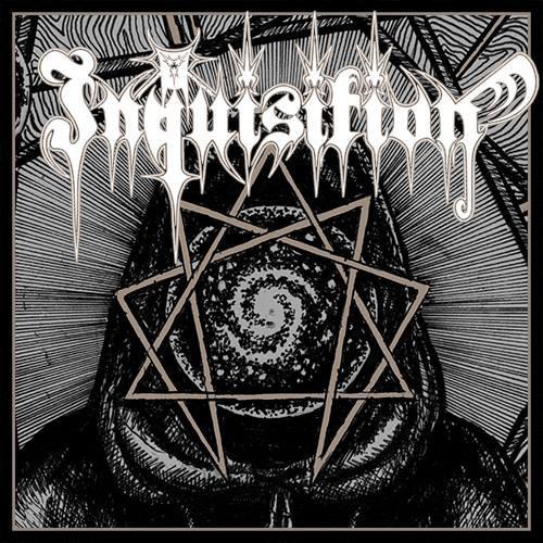 INQUISITION:Bloodshed Across The Empyrean Altar Beyond The Celestial Zenith-nouvel album (26/8/16)
